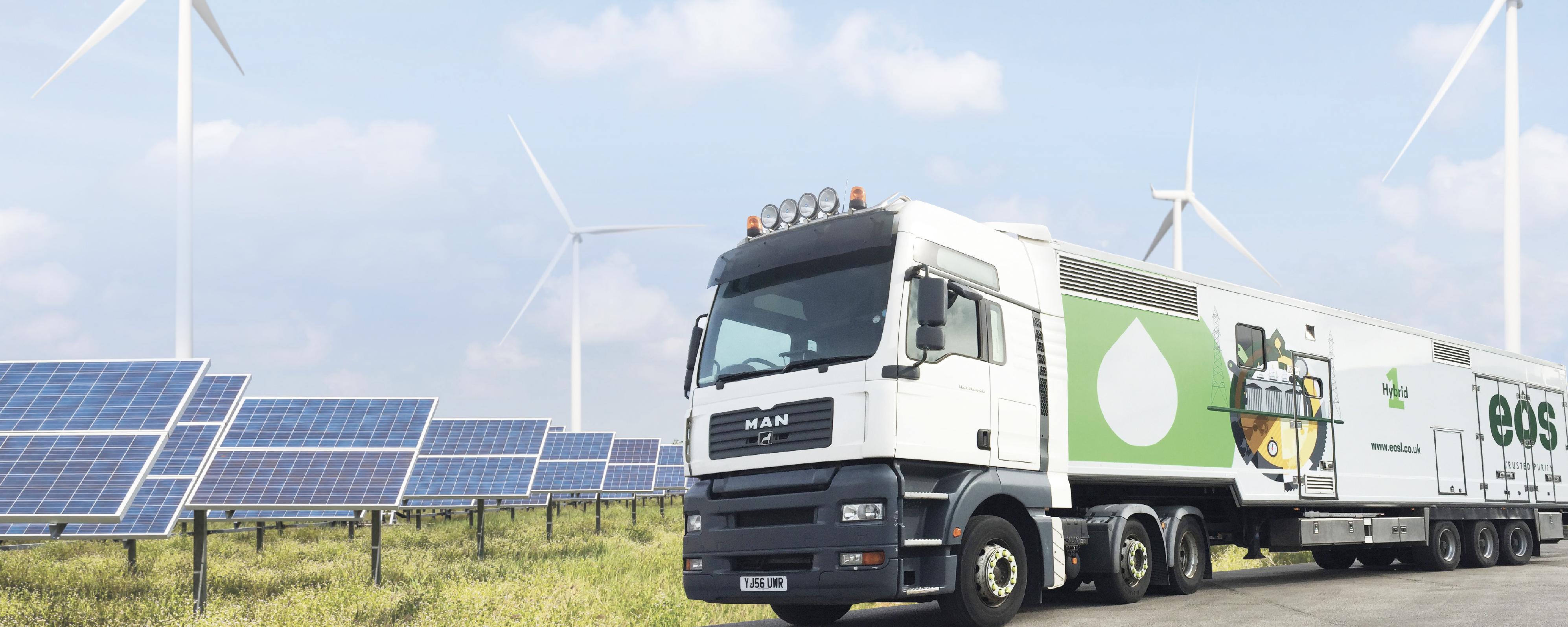 Module24 EOS Solarpark Transformator Oi Service EN