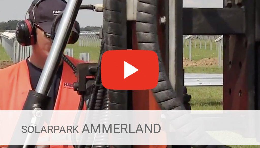 Module24 Solar field References Video Ammerland EN